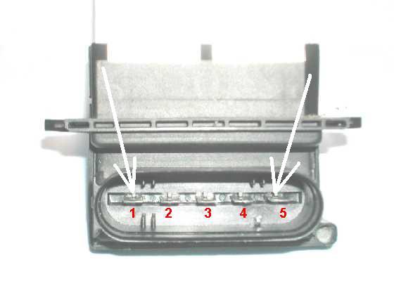 new renault clio 2 ii thalia heater blower fan resistor. Black Bedroom Furniture Sets. Home Design Ideas