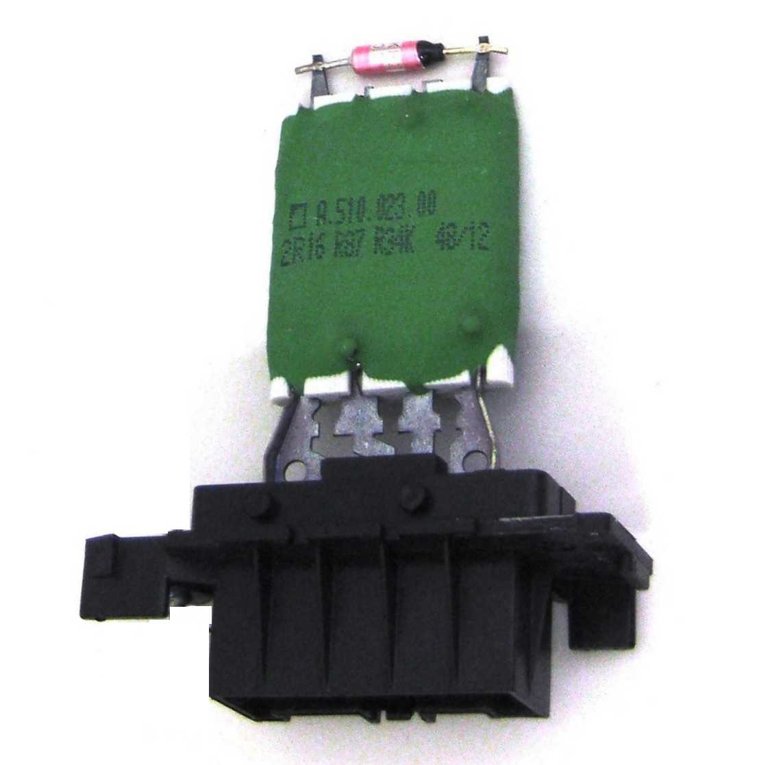 Heater Resistor for Alfa Romeo Mito