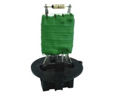Heater Blower Fan Resistor
